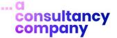 logo a consultancy company