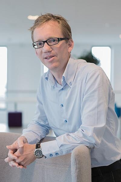 Jan Pellis Stedin